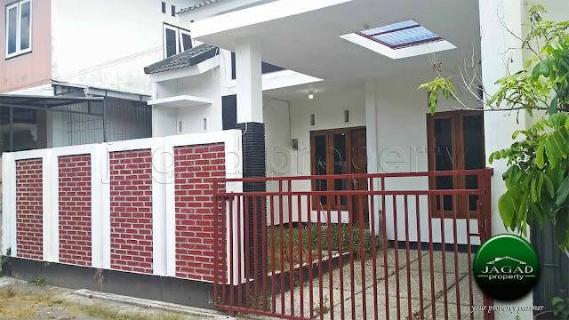 Rumah Strategis jalan Kaliurang Km 9