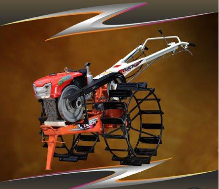 Traktor Tangan Quick G 3000 Zeva