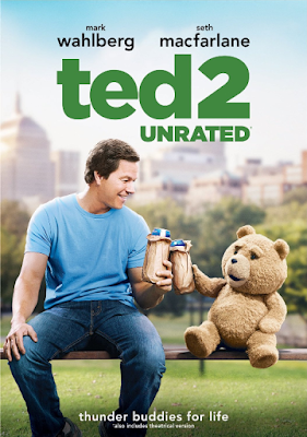 Ted 2 UNRATED [DVD9] [Latino]