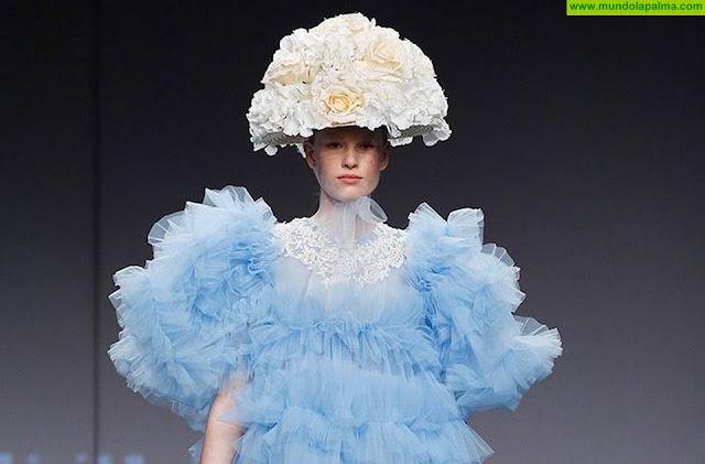 La firma nacional Reveligion presentará su nueva colección durante la Semana de la Moda de La Palma
