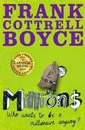 boyce millions cover