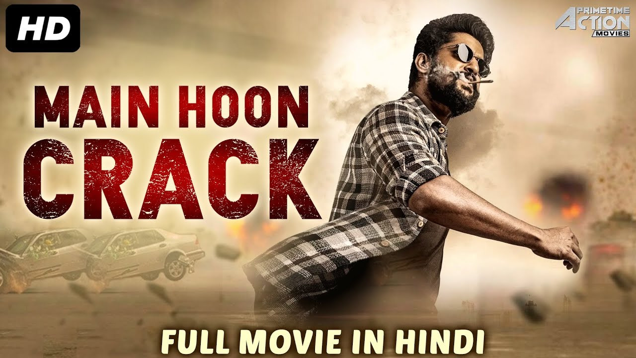 Main Hoon Crack 2020 Hindi Dubbed 800MB HDRip Download
