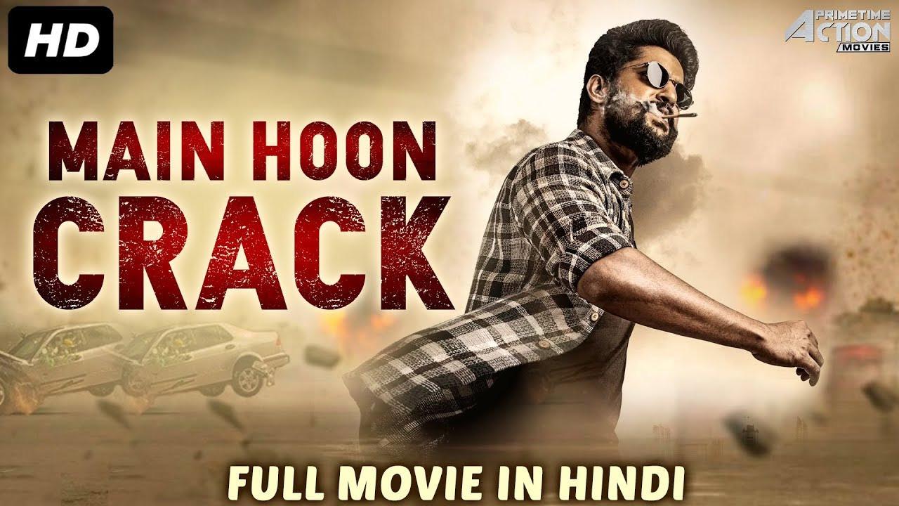 Main Hoon Crack 2020 Hindi Dubbed 800MB HDRip Download
