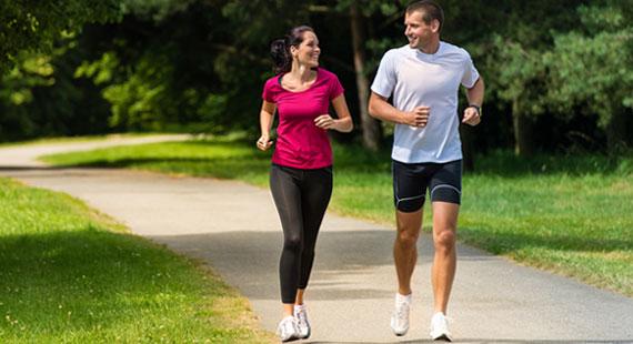 Manfaat Rajin Olahraga Jogging Setiap Hari 10-20 Menit
