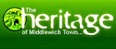 THE HERITAGE OF MIDDLEWICH TOWN