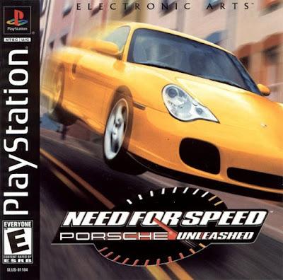 descargar need for speed porsche unleashed psx por mega