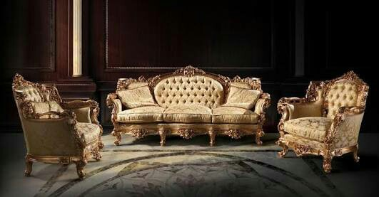 Bengkel Sofa Terpercaya di Kemayoran