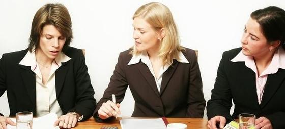 Consejos para ser una buena jefa: permite que la comunicación sea fluída