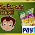 BUY KNORR SOUPY NODDLES AND GET FREE PAYTM CASH