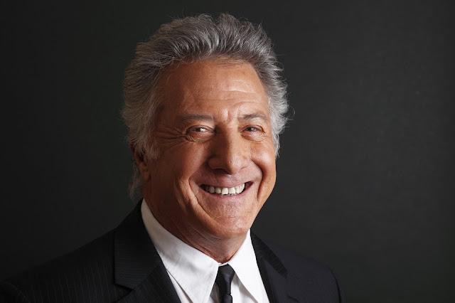 Siempre ha habido racismo en los Oscars menciona Dustin Hoffman
