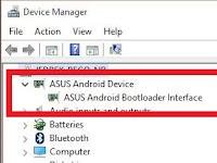 Flashing Asus Zenfone C (Asus_Z007) 100% work