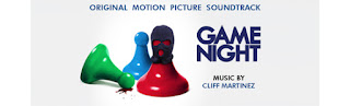 game night soundtracks-oyun gecesi muzikleri