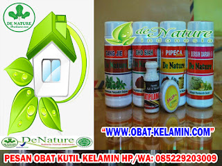 Obat Kutil Kelamin