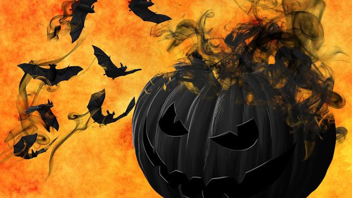 Wallpaper: Halloween
