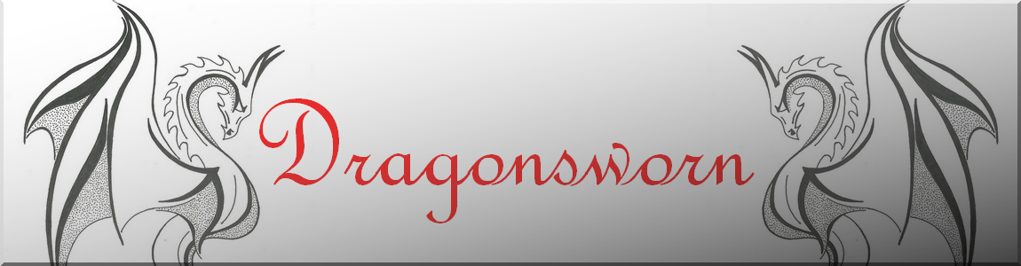 Dragonsworn Books