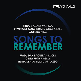 Various Artists - Songs To Remember - Album (2013) [iTunes Plus AAC M4A]