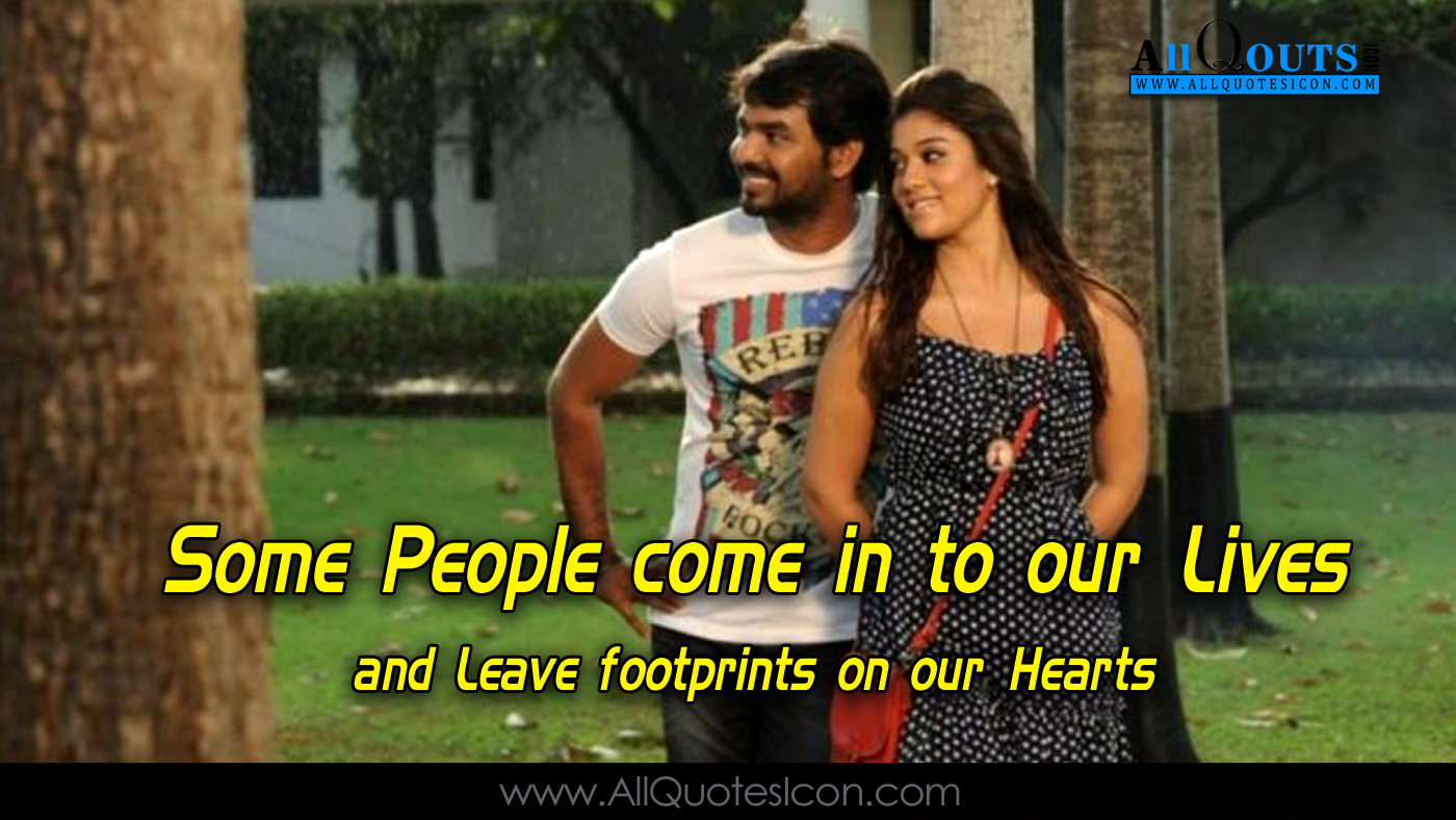 Raja Rani Movie Punch Dialouges Wallpapers Best Love Feelings And