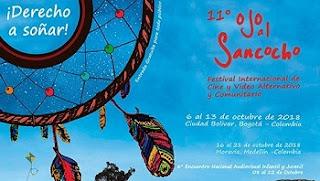 POS 1 Festival internacional OJO AL SANCOCHO  2018