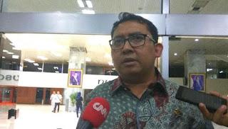 Fadli Zon Usulkan Setiap Parpol Berikan Laporan Untuk Cegah Penyelewengan Dana Parpol
