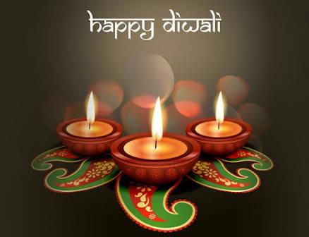 Happy Diwali Wishes 2017 SMS