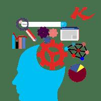 As estratégias para revisão de tese e dissertação.