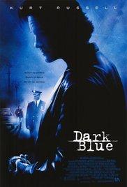 Watch Dark Blue Online Free 2002 Putlocker
