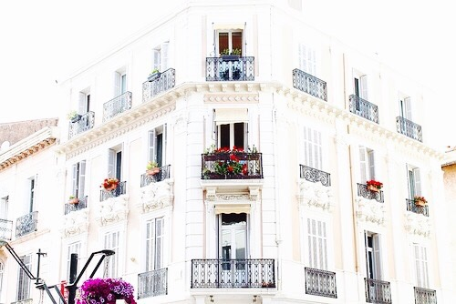 Architecture in Paris by Cool Chic Style Fashion
