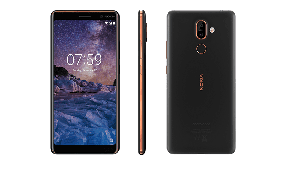 Nokia 7 Plus: Specs, Price, Availability Philippines