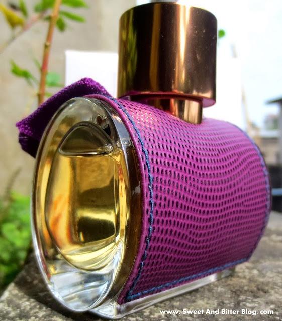 Carolina Herrera Eau de Perfume Sublime Review