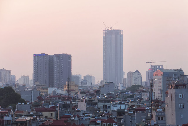 Lotte-tower