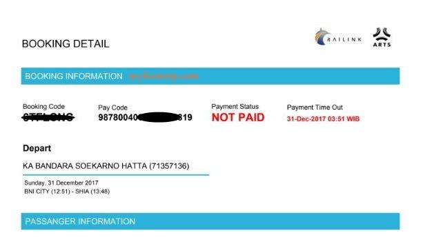beli online tiket kereta bandara soetta