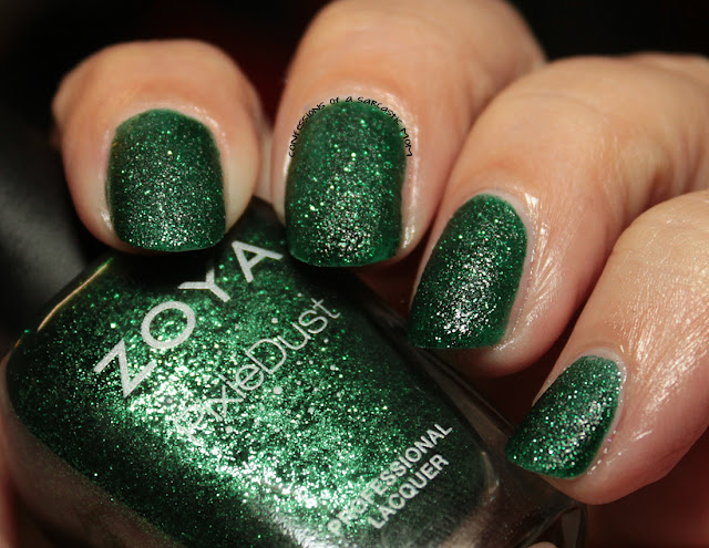 Zoya Enchanted Collection Elphie