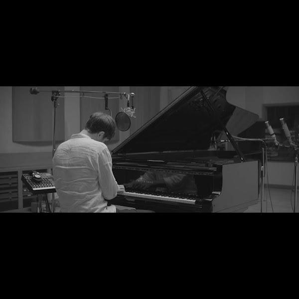 James Blake - Vincent - Single Cover