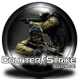 Counter-Strike: Source Game Free Download for PC Full Version
