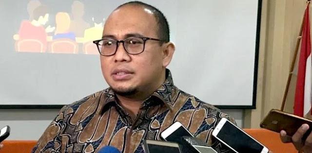 Larangan Deklarasi #2019GantiPresiden Bukti Kubu Jokowi-Ma'ruf Panik