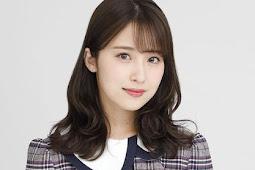 Eto Misa to graduate from Nogizaka46