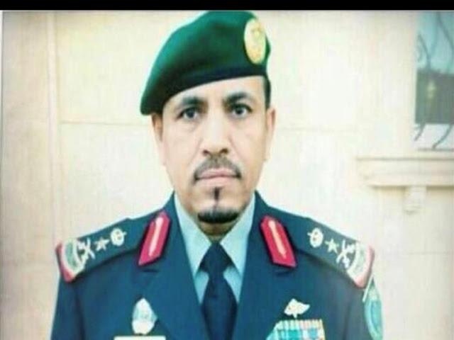 """تعرف علي """"سهيل صقر المطيري"""".. قائد الحرس الملكي السعودي الجديد"""
