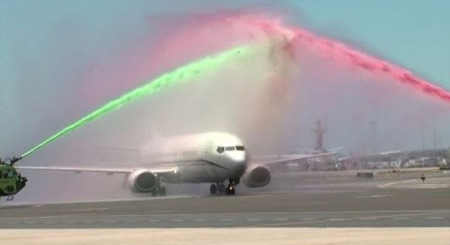 Portugal squad arrive home to heroes welcome