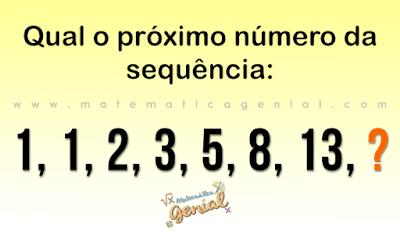 Desafio: Qual o próximo número da sequência?