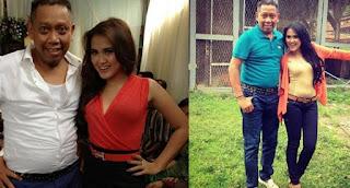 Akhirnya Meggie Diaz Ungkap Alasan Mengapa Tukul Arwana Memilih Bungkam Soal Asmara Mereka Berdua