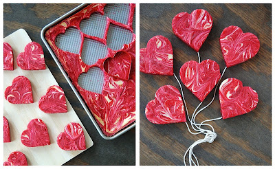 Valentine Sweet Treats