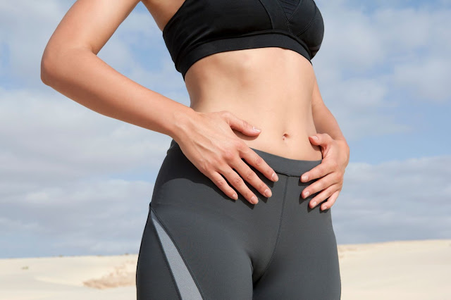 See What To Do For Flat Tummy In No Time