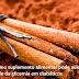 Canela como suplemento auxilia glicemia em diabéticos