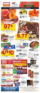 ⭐ King Soopers Ad 8/21/19 ✅ King Soopers Weekly Ad August 21 2019