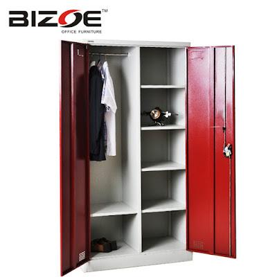 ตู้เสื้อผ้า BIZOE CC-DZA