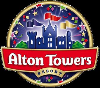 Alton Towers Rollercoaster Restaurant