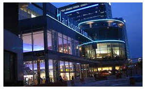 HarbourFront Singapore