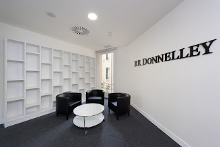 RR Donnelley Mega Walkin Interview for Freshers(Any Graduates)