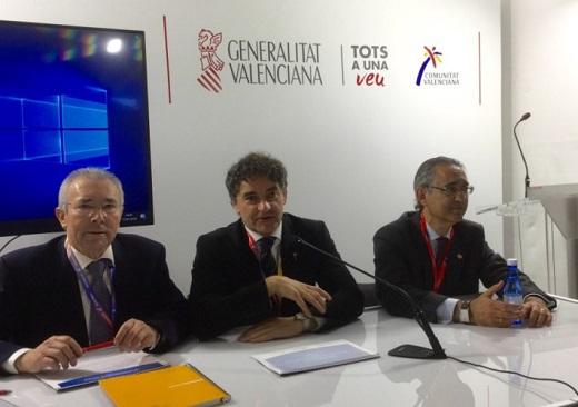 La Agència Valenciana del Turisme colabora con la primera edición de la Feria de Arroces de Castelló