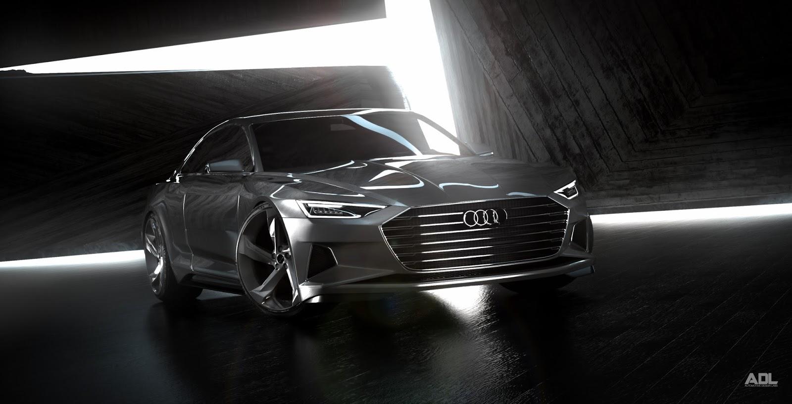 Creating Car Led Lights In Keyshot